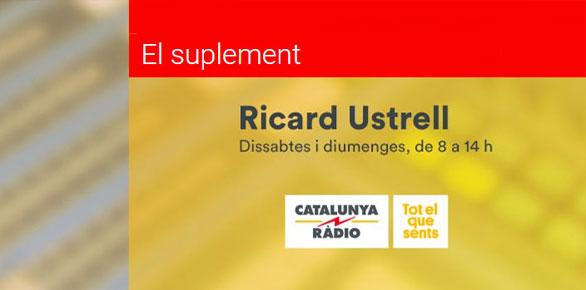 el suplement catalunya radio